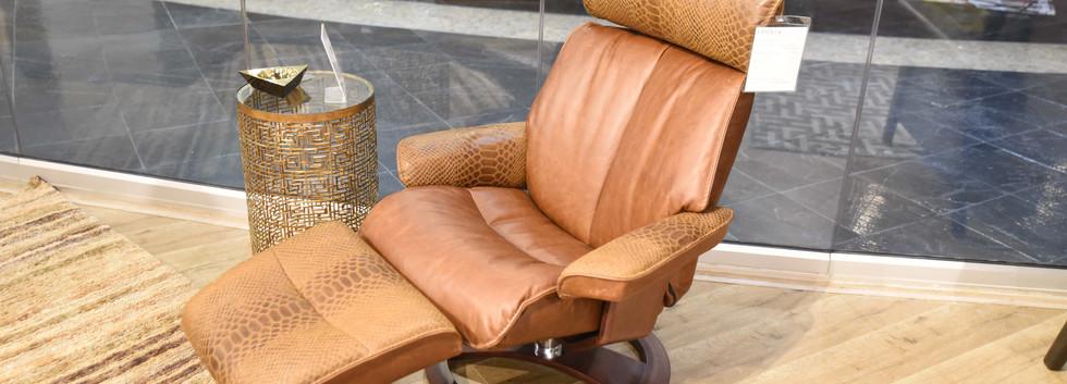 Santa Monica Ergo Chair