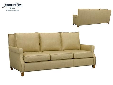 Starlite Designer Leather Sofa