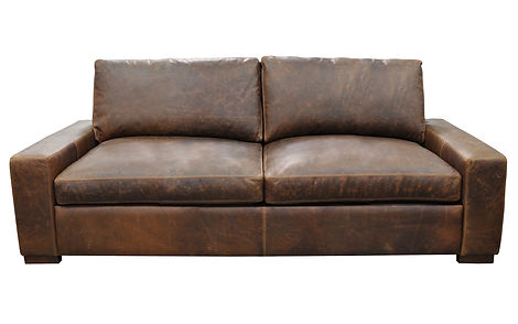 Max2-Sofa-WildernessChocolate-StraightOn