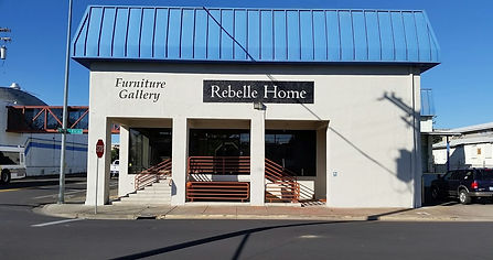 Rebelle Home Furniture Gallery in Medford