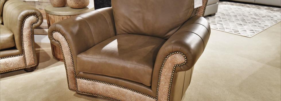 Kaymus Arm Chair
