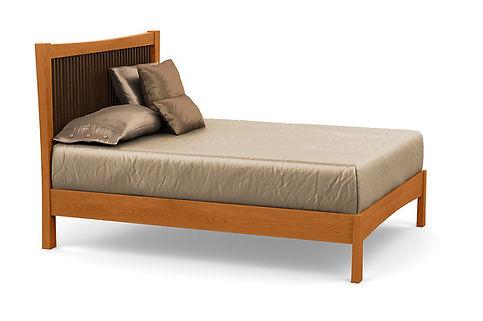Berkeley Spindle Bed Frame