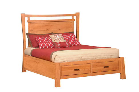 Catalina Storage Bed Frame