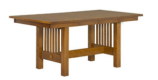 Table extended_Madison Mission.jpg