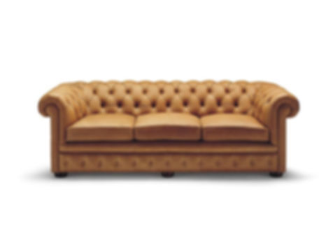Wakefield Long Chesterfield