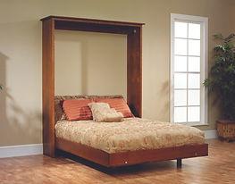 Oak Bed Only Open.jpg