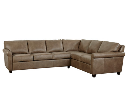 #201 Built-Your-Own Sectional