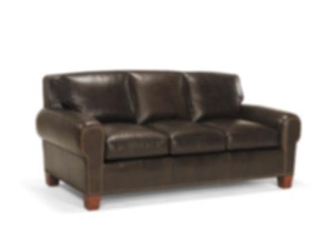 Montana Leathercraft Sofa