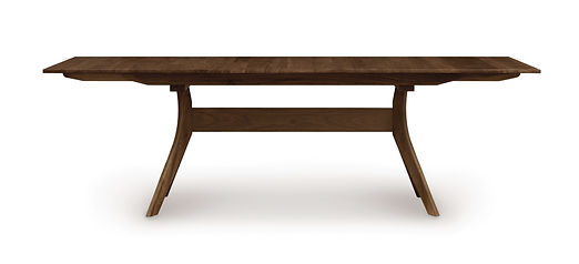 Audrey ExtensionTable Extended Walnut.jp