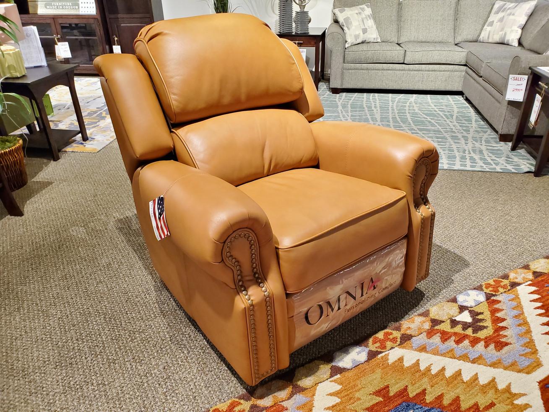 San Juan Recliner Chair