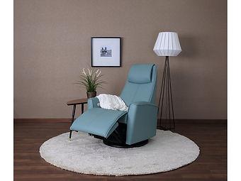 Urban european style recliner