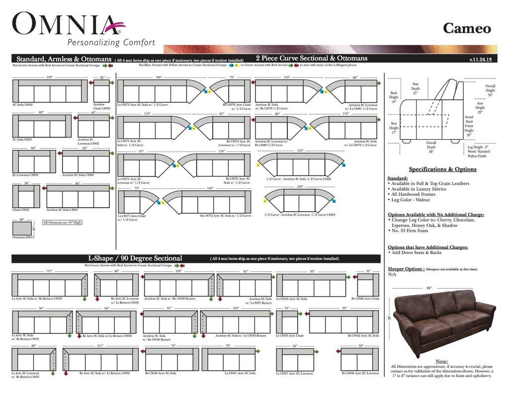 Omnia Cameo Schematics Page 1