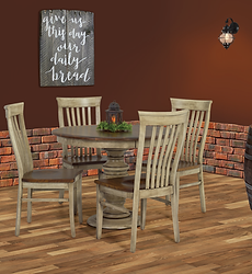 Roseville Dining Set.png