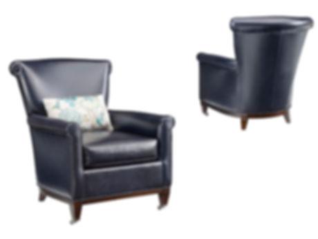 Jolie Lounge Chair