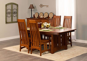 McCoy Dining Set by Simply Amish