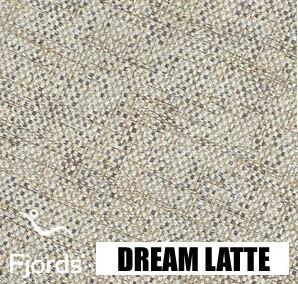 Dream 006 Latte Fabric
