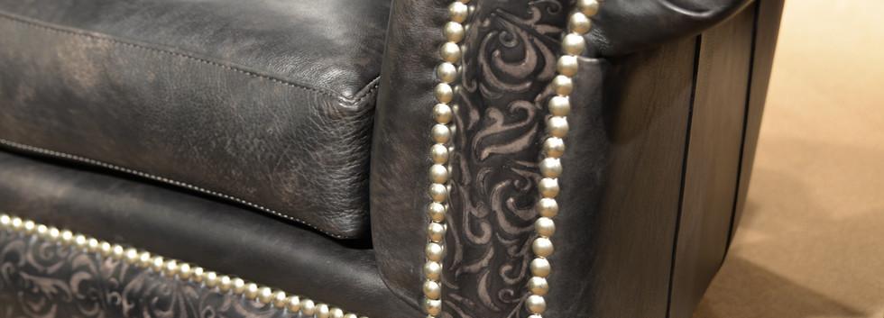 Kaymus Arm Detail