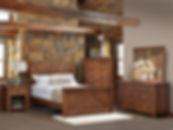 Mountain Lodge 003 queen-oak-bedroom.jpg