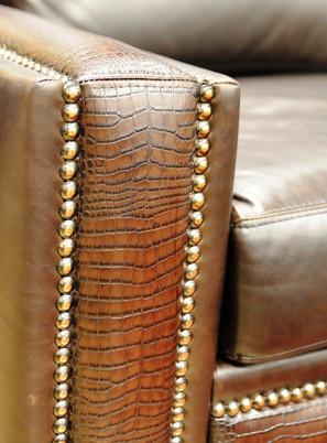 Ashton Arm Closeup