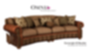 Cartwright Specialty Sofa by Omnia