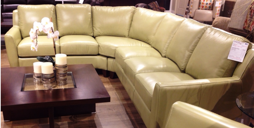 Pavia Curve Sectional