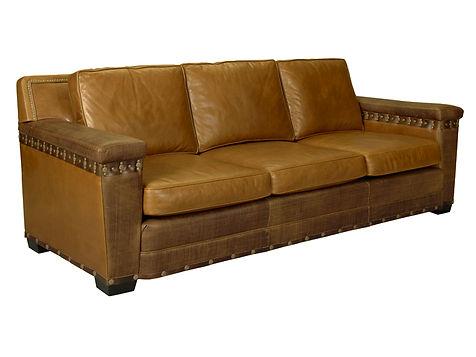 Bedford Spanish Retro Sofa