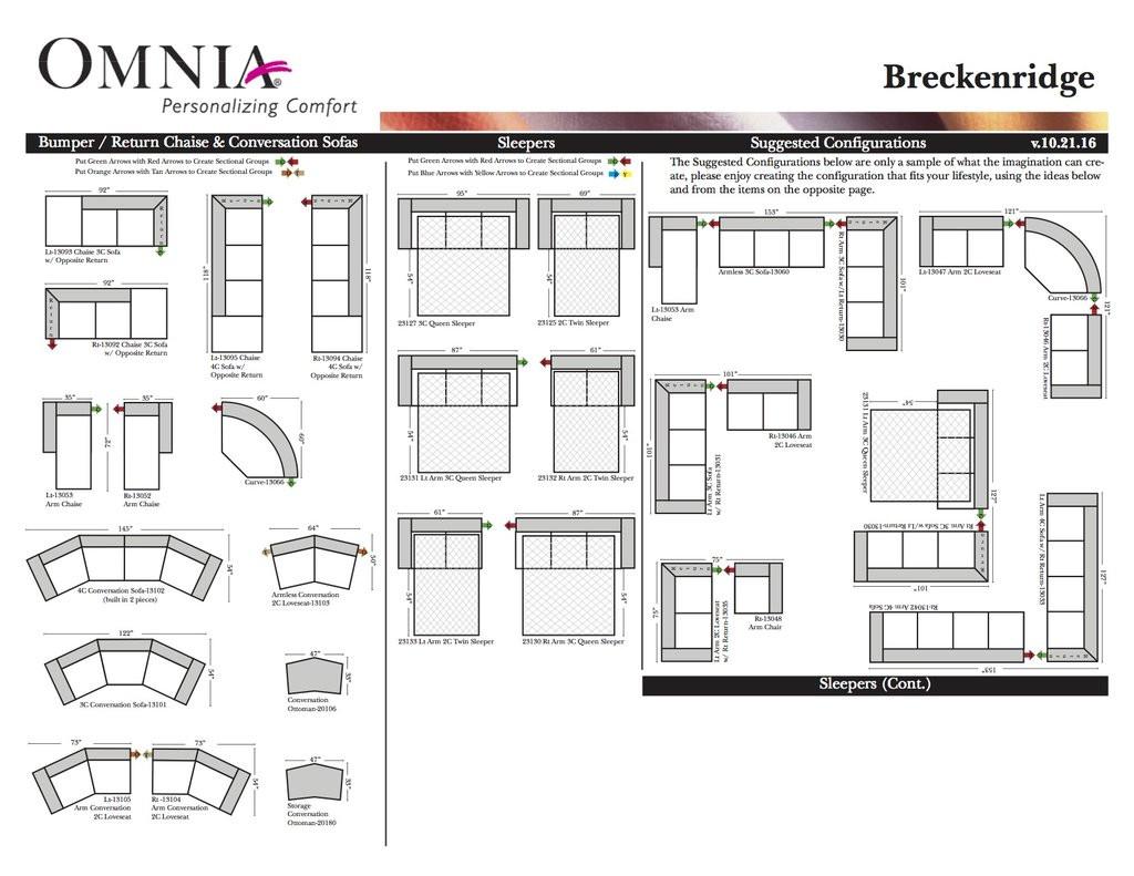 Breckenridge Schematics Page 2