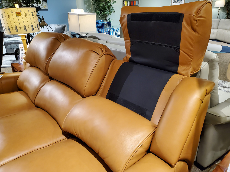 San Juan Head Cushion