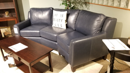 Pavia 3-Cushion Conversational Sofa