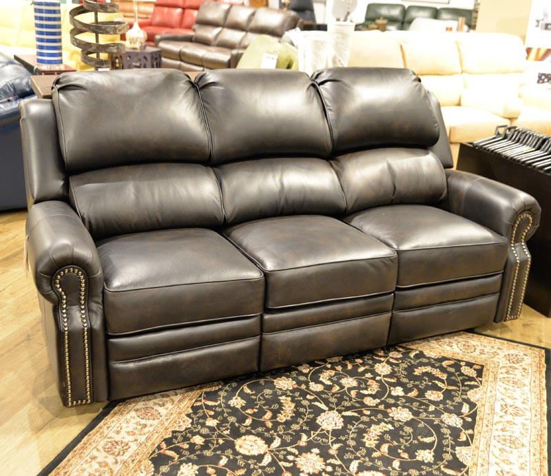 San Juan Reclining Sofa
