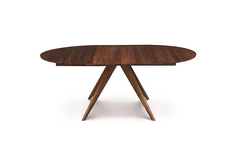 Catalina Round ExtensionTable Extended H