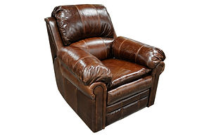 Riviera Distressed Recliner.jpg