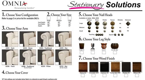 Stationary Solutions Brochure