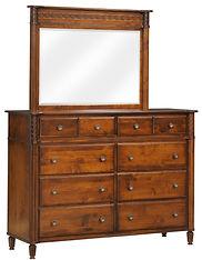 MFE266DR MFE252MR Eminence High Dresser