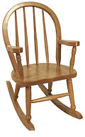 Chair  64 Bow Childs Rocker.jpg