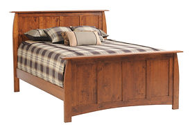 BOB556QN Bordeaux Panel Bed.jpg