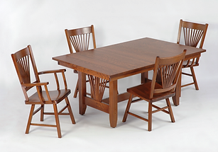 MIssion FanTail DIning Set.png