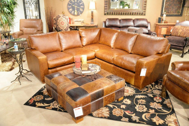 City Craft Corner Sectional