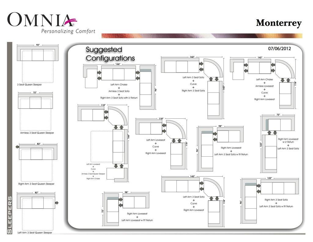 Monterrey Schematics Page 2