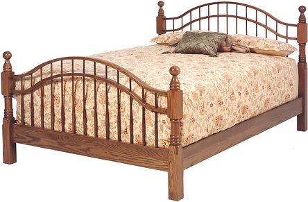 Sierra Classic Bed Frame