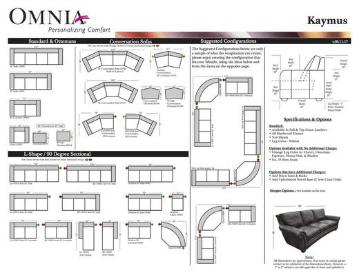 Kaymus Schematics Page