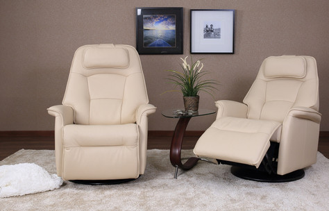 Stockholm Recliners