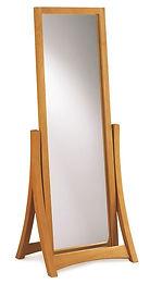 cherry floor mirror.jpg