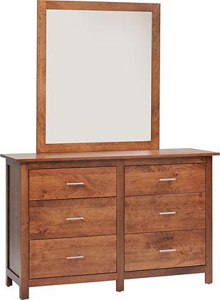 Millcraft Ashton Dresser