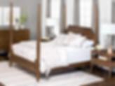 Hampton Bedroom by Simply Amish