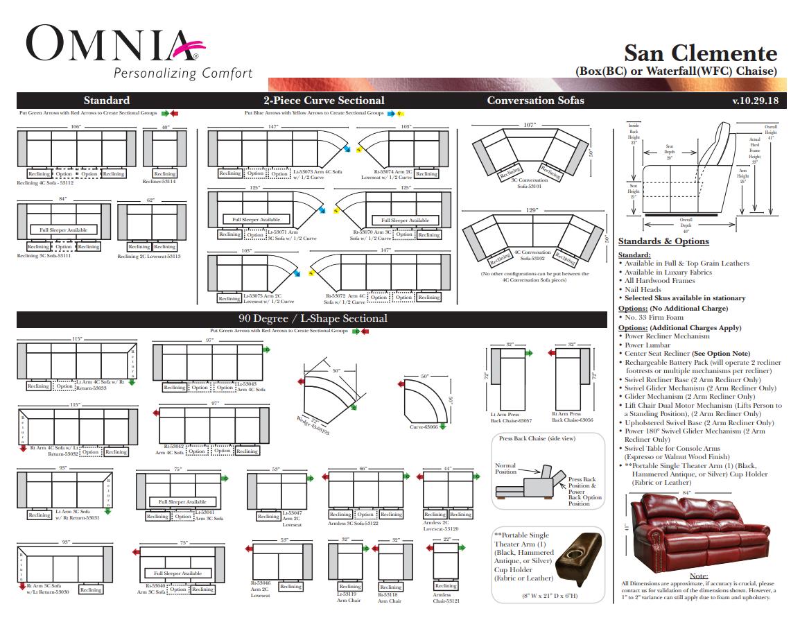San Clemente Schematics 1