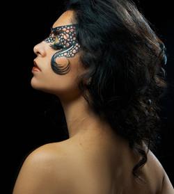 Mask Face Paint
