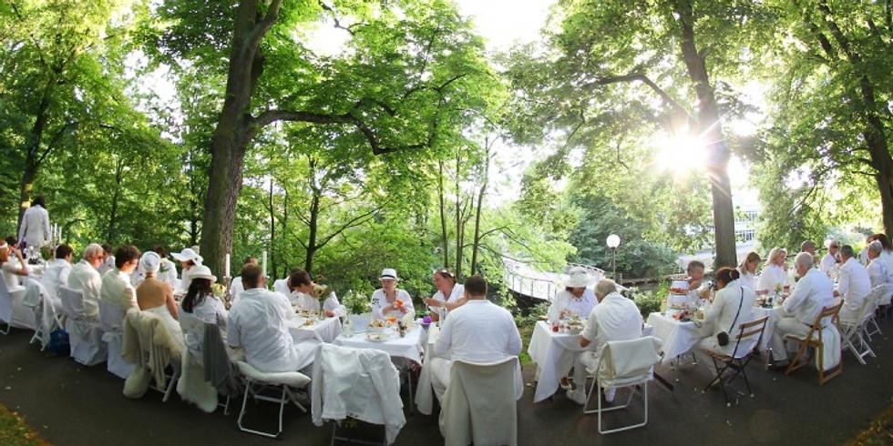 Kleboniškio šventė baltai