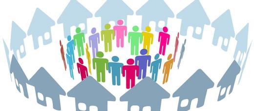 Startuojame su bendruomeniškumo skatinimo projektu