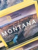 Day 1: Backpacking through Montana